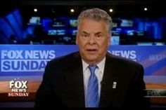"""Rep. Peter King (R-NY) said on Fox News Sunday that — contrary to claims by some colleagues — """"we are the ones who did shut the government down."""" King blamed Sen. Ted Cruz (R-TX) for a """"strategy doomed to failure."""" Contrary to Cruz's claims that Republicans could both keep government open and effectively nullify the Affordable Care Act, King noted, """"the government is now closed and Obamacare is going forward."""""""