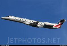Photo of N644AE Embraer ERJ-145LR by Brock L