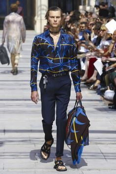 Louis Vuitton menswear