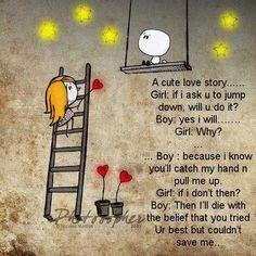 love is believing