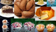 Latin desserts and sweets – Laylita's Recipes Latin American Food, Latin Food, Passion Fruit Mousse, My Favorite Food, Favorite Recipes, Tres Leches Cake, Dominican Food, Coconut Ice Cream, Sweet Treats