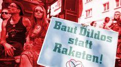 15 Gründe, warum Berlin noch viel mehr Liebe braucht - #Date, #Dating, #Demo, #Event, #Liebe, #Love, #Loveparade, #Sex http://www.berliner-buzz.de/15-gruende-warum-berlin-noch-viel-mehr-liebe-braucht/