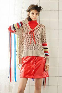 Preen Line Resort 2018 Collection Photos - Vogue