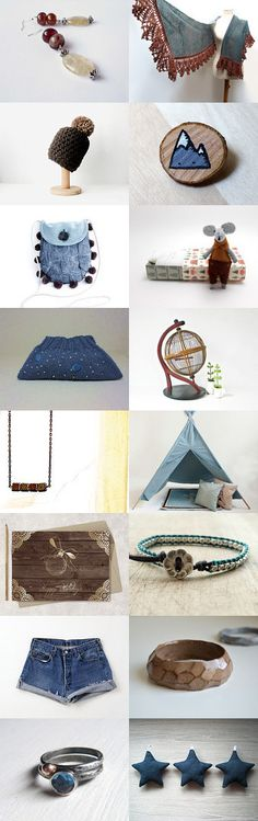 My little space by Anna on Etsy--Pinned with TreasuryPin.com