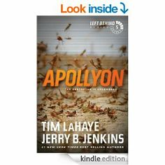 Amazon.com: Apollyon (Left Behind, No. 5) eBook: Tim LaHaye, Jerry B. Jenkins: Kindle Store