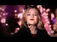 Jackie Evancho and Katherine Jenkins sing 'Silent Night' .flv