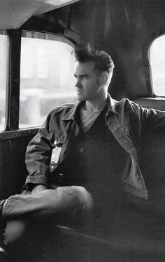 Morrissey...