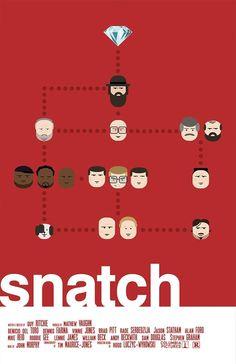 Snatch (2000) [791 x 1221]