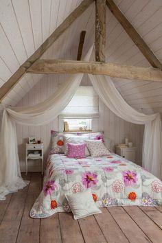 ciel de lit fille - | Va dans ta chambre | Pinterest