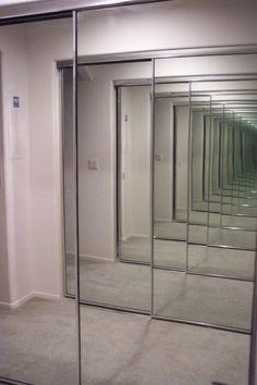 mirrors reflection   Infinite Mirror Reflection   exhibition ...