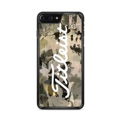 Titleist Illest Camouflage Wallpaper iPhone 7 Plus Case   Miloscase Iphone 7 Plus Cases, Phone Cases, Camouflage Wallpaper, Iphone Wallpaper, Phone Case