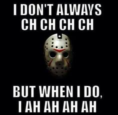 35 Most Funniest Halloween Meme Pictures Of All The Time Scary Movies, Horror Movies, Slasher Movies, Movie Memes, Funny Memes, Funny Shit, Funny Stuff, Scary Stuff, Random Stuff