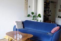 Kirppisrakkautta Couch, Furniture, Home Decor, Settee, Decoration Home, Sofa, Room Decor, Home Furnishings, Sofas