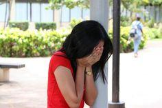 Me pongo roja por todo: conoce la experiencia de una chica que no puede evitar sonrojarse