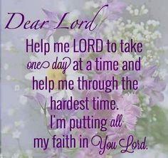 Hallelujah....Amen!!!