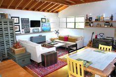 Very cute tiny apartment
