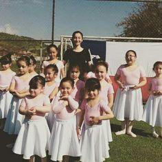 Trajes para niñas de ballet