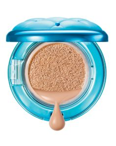 Mineral Wear Talc-Free ABC Cushion Foundation SPF 50 Weightless mineral formula provides the multi-tasking benefits of an alphabet cream with the gentle, flawless, skin-perfecting effects of minerals. Revolutionary cushion foundation instantly co Physicians Formula Foundation, Best Drugstore Foundation, Mineral Foundation, Best Foundation, Drugstore Beauty, Foundation Online, Full Coverage Foundation, Makeup Yourself, Foundation