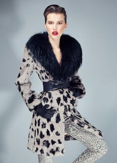SLY 010 FEMME • F/W 2013/14 • LOOK 20