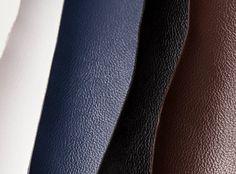 Capra - Slim Card Case | Ettinger London Minimalist Leather Wallet, Letter Set, Marine Blue, Jacquard Fabric, Long Wallet, Purse Wallet, Card Case, Real Leather, Slim