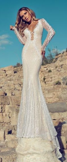 Julie Vino Bridal Collection 2014