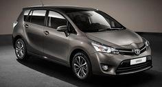 Toyota Verso 2016, a precios desde €21,950 en España