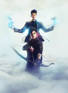 Malec fanart, the Shadowhunters series was amazing! Shadowhunters Tv Show, Shadowhunters The Mortal Instruments, Alec And Jace, Jace Lightwood, Cassandra Clare Books, The Dark Artifices, City Of Bones, The Infernal Devices, Film Serie