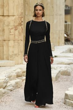 Chanel | Cruise 2018 | Look 21