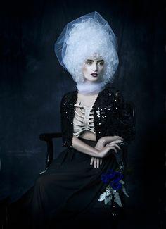 Fashion portraits by Lori Cicchini on 500px