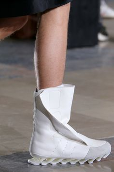 Rick Owens | Spring 2015 Menswear Collection
