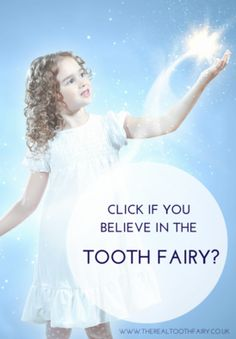 Are Tooth Fairies Real Or Not