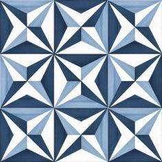 Gio Ponti, tile design for l'Hotel Parco dei Principi, 1960-61....