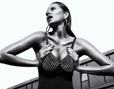 Steel + Aluminum by Erik Bont New Work, Bikinis, Swimwear, Behance, Steel, Check, Fashion, Fotografia, Bathing Suits