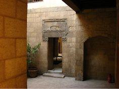 The Gaafar House, Cairo, Egypt