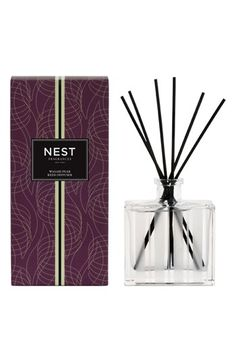 NEST Fragrances 'Wasabi Pear' Reed Diffuser available at #Nordstrom