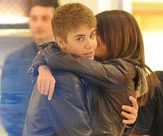 Justin Bieber and Selena Gomez Split