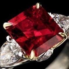 As 15 pedras preciosas mais caras do mundo