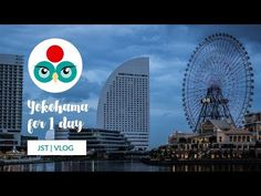 Yokohama in 1 day Day Trips From Tokyo, Visit Tokyo, Japan Travel Tips, Nagoya, Hiroshima, Yokohama, Go Outside, Where To Go, Kyoto