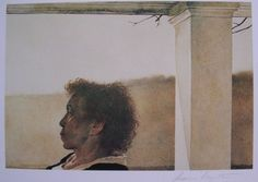 Wyeth Women - Discount Picture Framing & Galleries