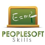 PeopleSoft skills will allow consultants and learner to gain more knowledge and adapt to the success of PeopleSoft – gaining edge in configuration and PeopleSoft implementation.