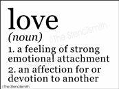 3976 - love definition