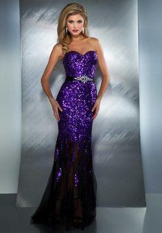 MacDuggal 85145M at Prom Dress Shop