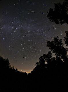 Virginia Star Trail