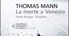 Annotazioni su Tonio Kröger e Tristano #ThomasMann