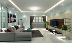 iluminacion para salones de belleza - Buscar con Google