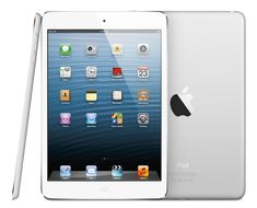 Get an iPad from LeverageRx