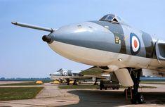Military Jets, Military Aircraft, Vickers Valiant, Aviation Forum, V Force, Avro Vulcan, Delta Wing, Post War Era, Navy Aircraft