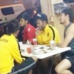 Singaporeans Question Malaysia's Football Pre-Match Nicotine Training Regime