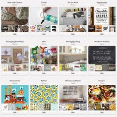 """Pinterest - jak wyglądają tablice, jak najwygodniej przypinać, jak """"śledzić"""" innych użytkowników, o etykiecie. Dołącz do milionów użytkowników!"""