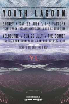 Youth Lagoon returns for Splendour sideshows July 2012